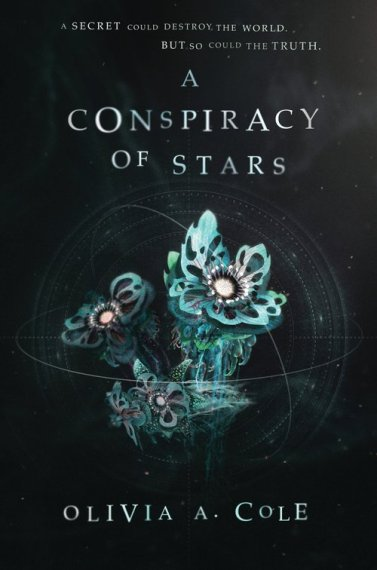 Image result for a conspiracy of stars