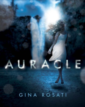 K.T. Crowley: Day 8 Item #7: Author Gina Rosati
