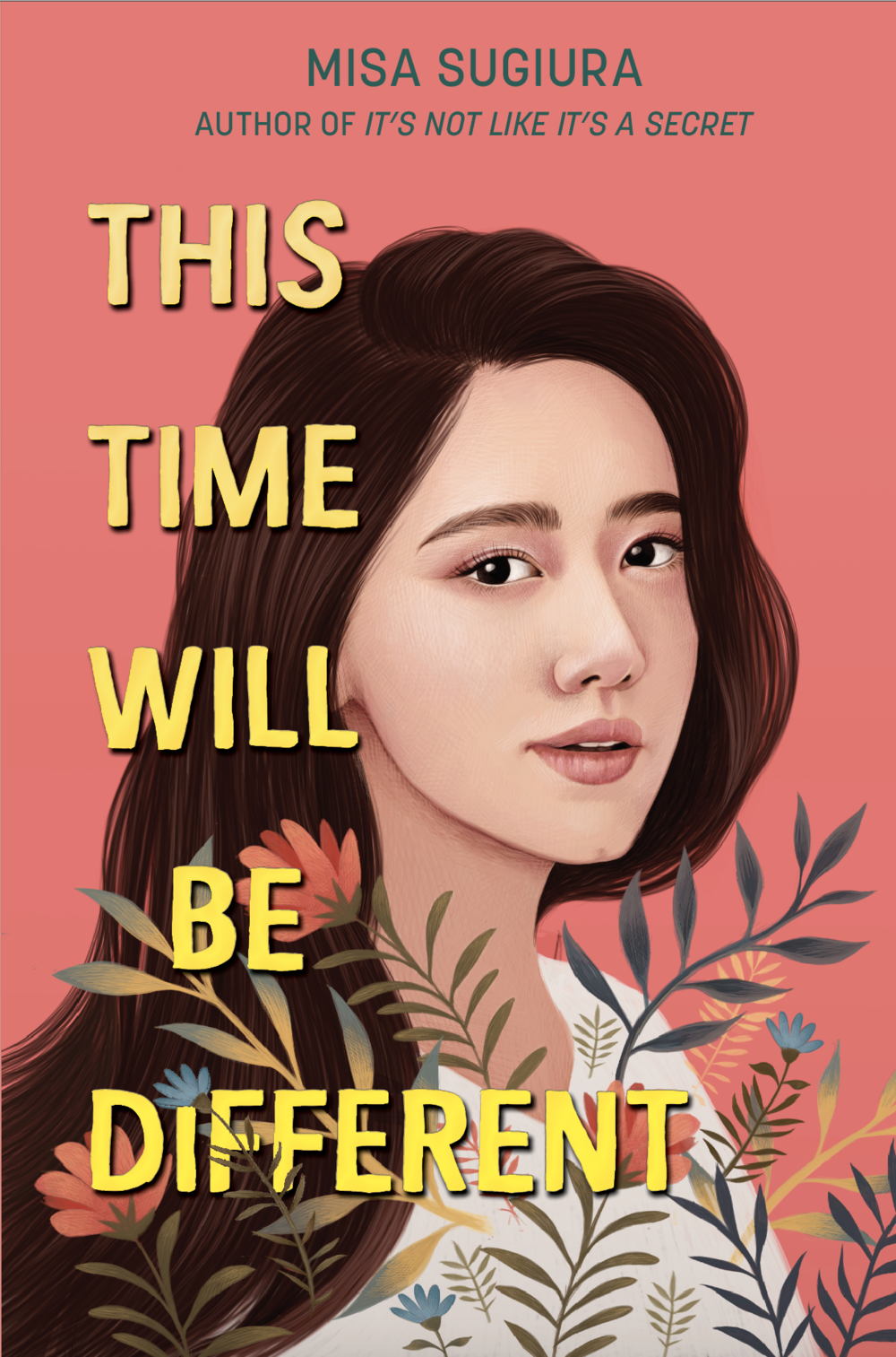 This Time Will Be Different — Misa Sugiura