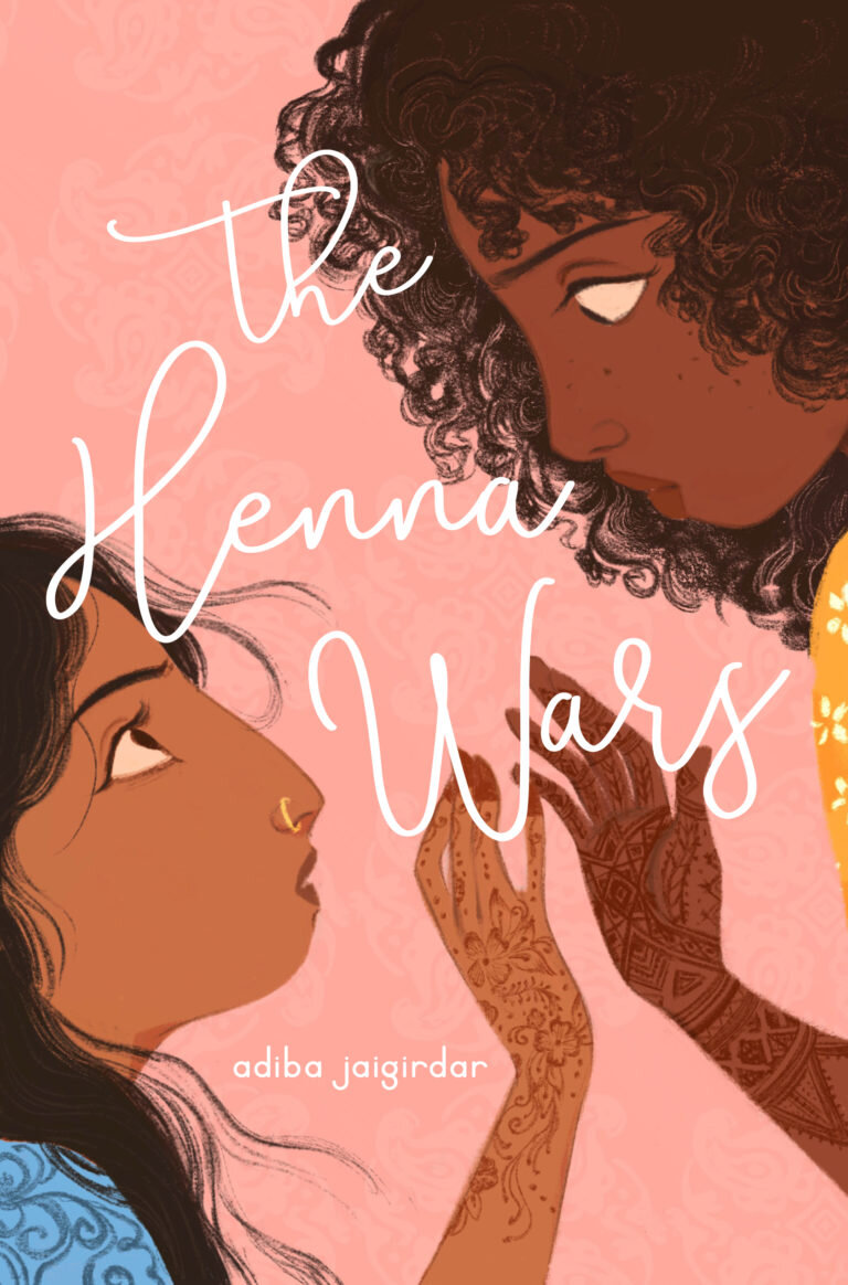 The Henna Wars — Adiba Jaigirdar
